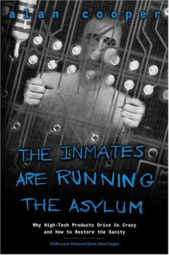 Inmates are Running the Asylum